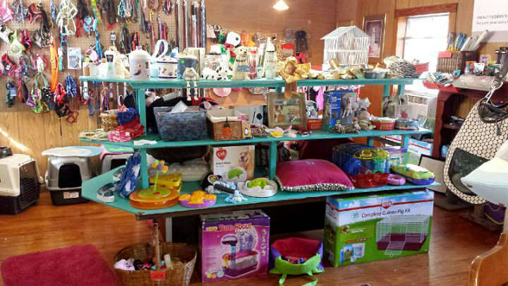 Resale Shop Spring TX